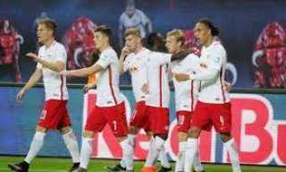 لايبزج يضرب موعداً مع باريس سان جيرمان بقبل نهائي دوري أبطال أوروبا