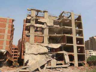 عاجل .. قرار جديد من الحكومة بعودة أعمال البناء
