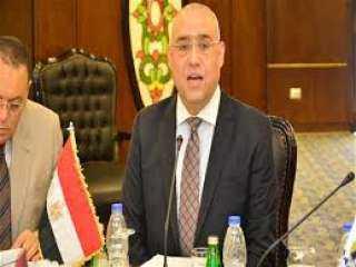 وزير الإسكان يُصدر120 قراراً إداريا لإزالة التعديات ومخالفات البناء بالأراضى المملوكة للدولة