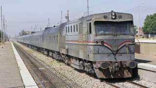 النقل: نقلنا بالسكة الحديد أمس 627 ألف راكب