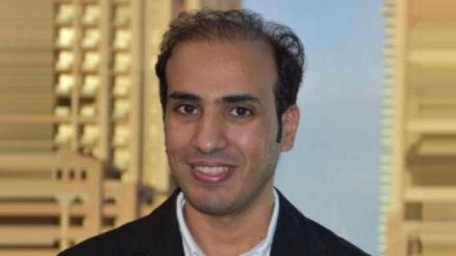 المدير العام لقناتي «العربية» و«الحدث» ممدوح المهيني يكتب ...
