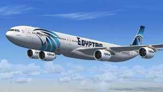 مصر للطيران تكرم الجيش الأبيض: منح العاملين بالقطاع الطبي تخفيض 20% على الرحلات الدولية
