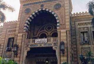 """""""الأوقاف"""" تحظر أي أنشطة أو تجمعات في المساجد لغير الصلاة .. اعرف التفاصيل"""