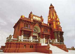 وزارة السياحةتناشد المواطنين الالتزام بالضوابط المنظمة لزيارة قصر البارون