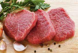 أسعار اللحوم المحلية بالأسواق اليوم