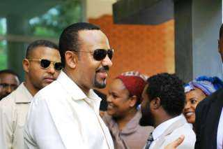 عاجل.. الجيش الأثيوبي يوجه الإنذار الأخير لأبي أحمد قبل عزله