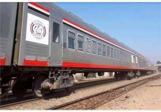 التأخيرات المتوقعة في حركة القطارات اليوم