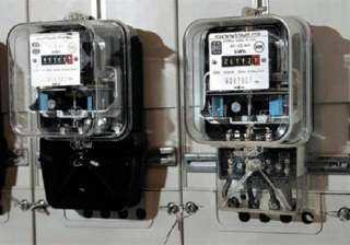 الإدارة العامة لشرطة الكهرباء توجه ضربات موجعة لمحترفى سرقة التيار