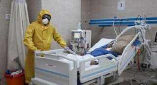 خطير ..أعراض غريبة تظهر على مرضى كورونا بعد الشفاء