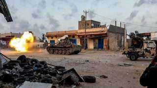 سمير فرج: تحركات أردوغان فى ليبيا تهدد الأمن القومى المصرى