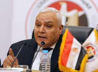 """"""" الهيئة الوطنية"""" : لم نتلقَّ أي شكاوى حتى الآن فى انتخابات النواب"""