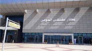 بتكلفة 1.3 مليار جنيه .. وزير الطيران يعلن تفاصيل إنشاء مطار سفنكس