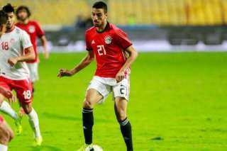 طاهر محمد طاهر : الأهلي مش في دماغي ..وتركيزي حاليا مع فريقي