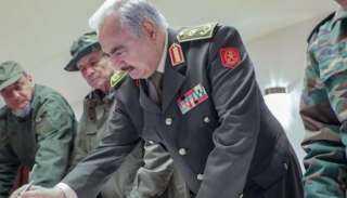 عاجل.. الجيش الليبي يقتل ويعتقل جنرالات أتراك قبل دخول سرت