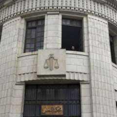 النقض تؤجل طعن المتهمين بقتل حارس محافظ البنك المركزي السابق