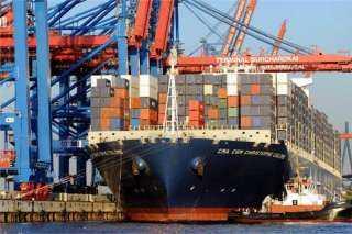 النقل:  تصدير 112 ألف طن بضائع عامة عبر الموانئ خلال 24 ساعة