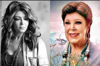 """سميرة سعيد: """"الكورونا سلب مننا أحبابنا.. ورجاء الجداوي رمزًا للمرأة المصرية القوية"""""""