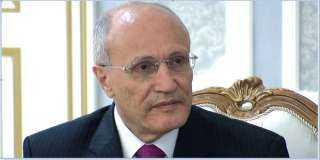 وزارة الداخلية تنعي الفريق محمد سعيد العصار