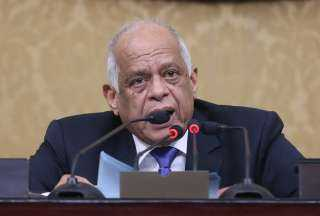 البرلمان ينعى العصار : حمل لواء الدفاع عن مصر فى مسيرة عطاء امتدت لعقود
