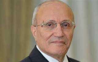 محافظ أسيوط ينعى وفاة الفريق محمد العصار