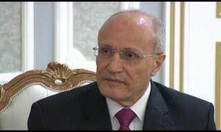 محافظ القليوبية يُنعى الفريق محمد العصار