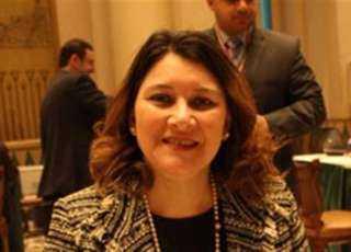 رشا إسماعيل ..معلومات لا تعرفها عن النائبة المستقيلة من مجلس النواب