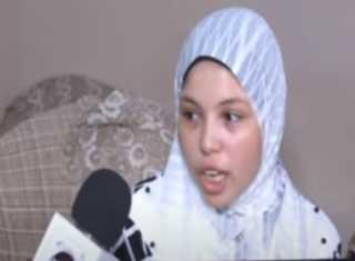 بالفيديو .. ضحية اغتصاب أمها : نفسي أبويا يتعذب ألف مرة