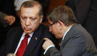 حول قصره إلي جنة وحبس الشعب في زنزانة ..أوغلو يفضح أردوغان
