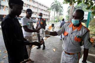 بالأرقام .. تعرف على حجم إصابات فيروس كورونا فى القارة الإفريقية