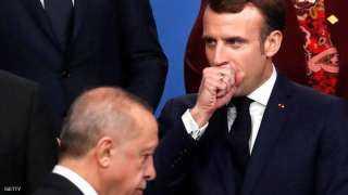عاجل.. الاتحاد الأوروبي يوجه ضربة قاضية لأردوغان.. اعرف التفاصيل