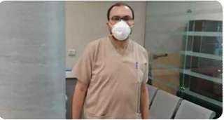 طبيب رجاء الجداوى ينفى شائعة وفاته