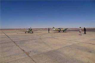 عاجل.. قاعدة الجفرة الجوية تكشف حقيقة استهداف تركيا لمنطقة سوكنة الليبية