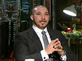 عبدالله رشدي ردًا على مهاجميه من الفنانات: الفنانة أولى بالاحتشام والبعد عن الخلاعة