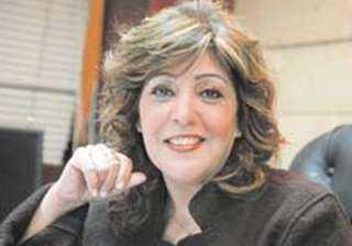 هالة حشيش وكيلاً لمجلس الهيئة الوطنية للإعلام