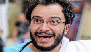 """حسام داغر لـ""""الموجز"""":  شخصيتي في """"النهاية"""" حيرت الجمهور"""