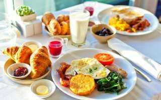 أفكار مذهلة للإفطار الصحي.. تعرفي عليها