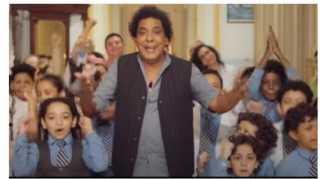 """أغنية الكينج محمد منير الجديدة تقترب من المليون الأول بعد طرحها عبر """"يوتيوب"""""""