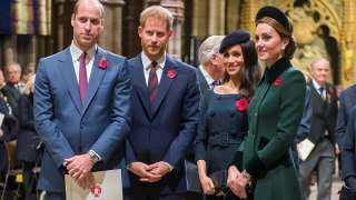 هل يوجد انقسام جديد داخل العائلة الملكية ببريطانيا؟.. إليك الإجابة