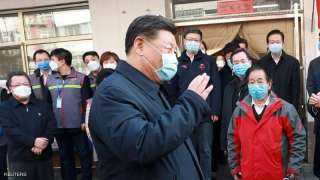 عاجل.. الصين تدعم منظمة الصحة العالمية بعد انسحاب ترامب
