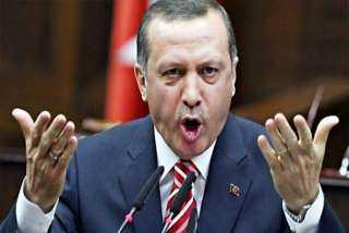 عاجل.. أردوغان يعترف بانهيار تركيا ويخطط  للهروب