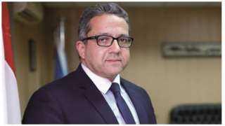 وزير السياحة يتفقد إجراءات الوقاية في شرم الشيخ