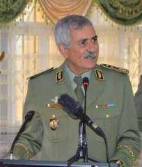 سرى للغاية.. معلومات لا تعرفها عن القائد الذى سيحمى الحدود الجزائرية الليبية من مرتزقة أردوغان