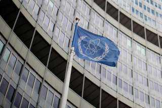 مصر تفوز بعضوية مجلس محافظي الوكالة الدولية للطاقة الذرية للفترة 2020-2022