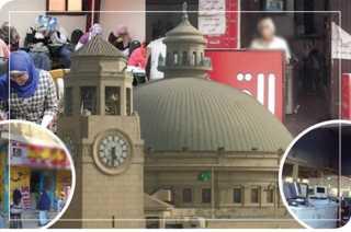 بين السرايات ..قصة أشهر المناطق الشعبية رقياً في مصر