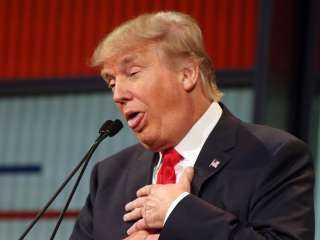 عاجل.. ترامب يمنع دخول منتجات أكبر خمس شركات صينية إلي أمريكا
