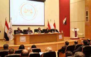 الوطنية للانتخابات: تقدم 254 شخصا فى أول أيام الترشح لمجلس الشيوخ