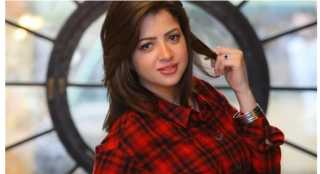 مني فاروق في أحدث ظهور لها: مفيش حاجة إسمها إحباط