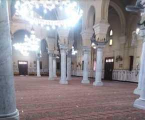 بـ 10 شروط.. غدا فتح مصلى السيدات بمسجد السيدة زينب