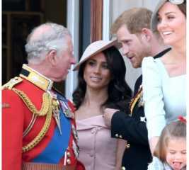 الأمير تشارلز يندم على مغادرة هاري وعائلته للوس أنجلوس.. إليك القصة كاملة