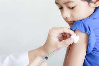 الحكومة تكشف حقيقة إعطاء الأطفال حقن كتطعيمات ضد شلل الأطفال تسبب العقم
